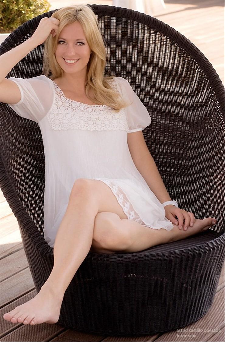 Picture of Angela Finger-Erben