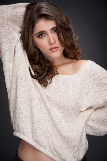 Cassandra Sanchez Navarro Nude Photos 28