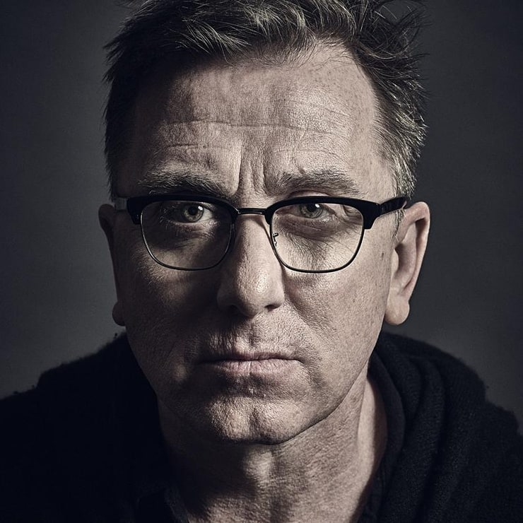 tim roth grandfather