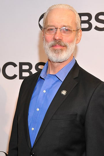 Books By Terrence Mann >> Picture Of Terrence Mann