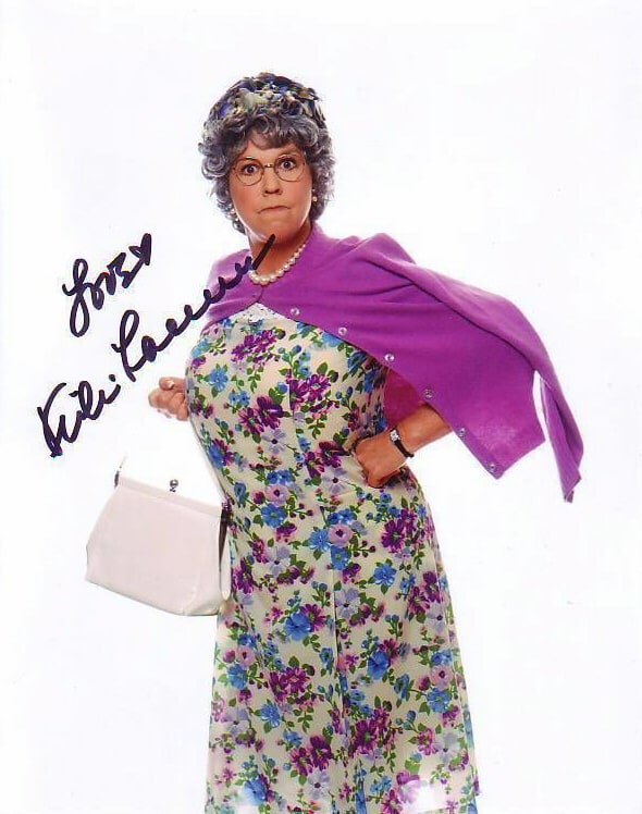 Picture of V... Vicki Lawrence Movies