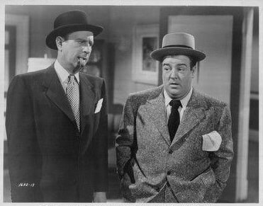 Abbott And Costello Meet The Killer