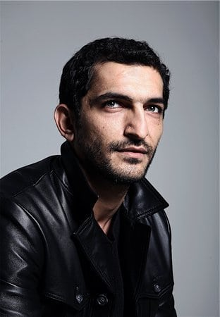 amr waked family