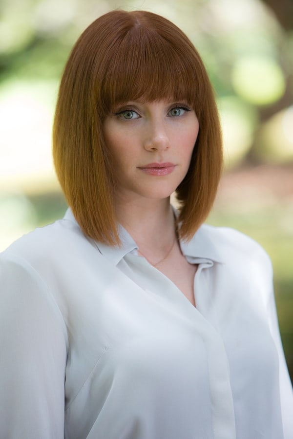 Picture Of Bryce Dallas Howard