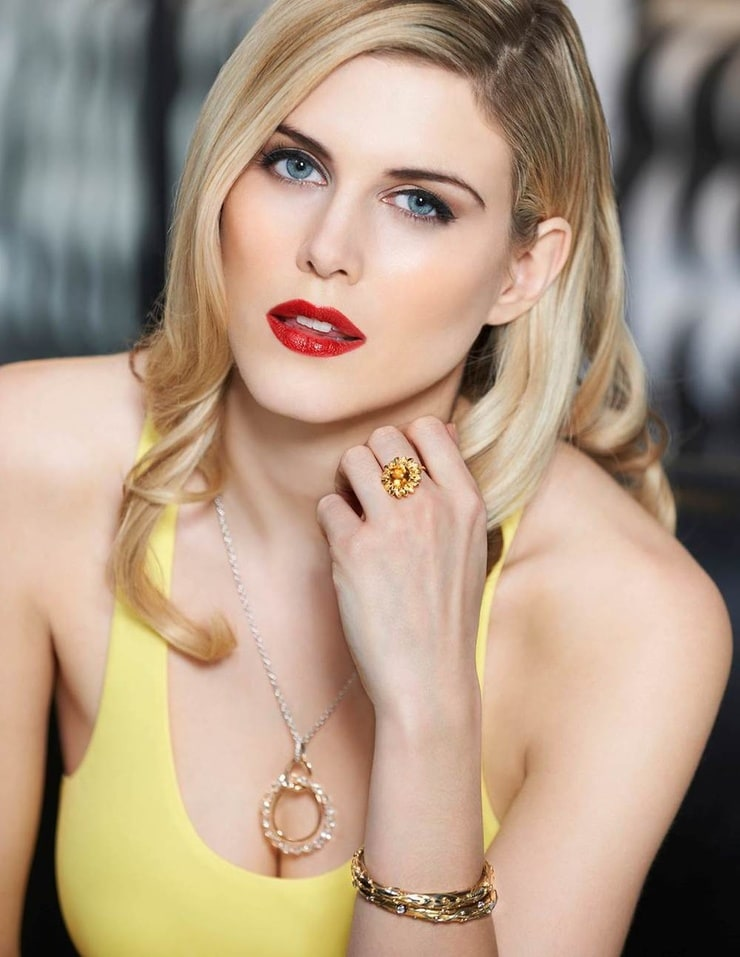 Ashley James