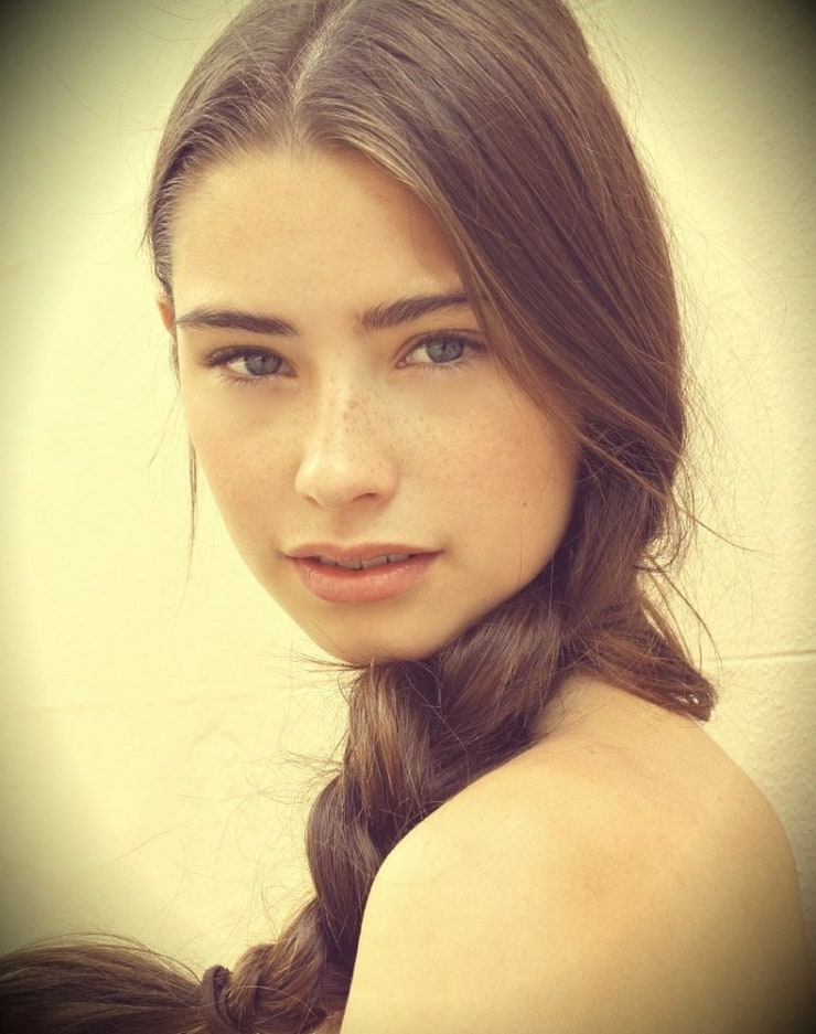 Breanna Green