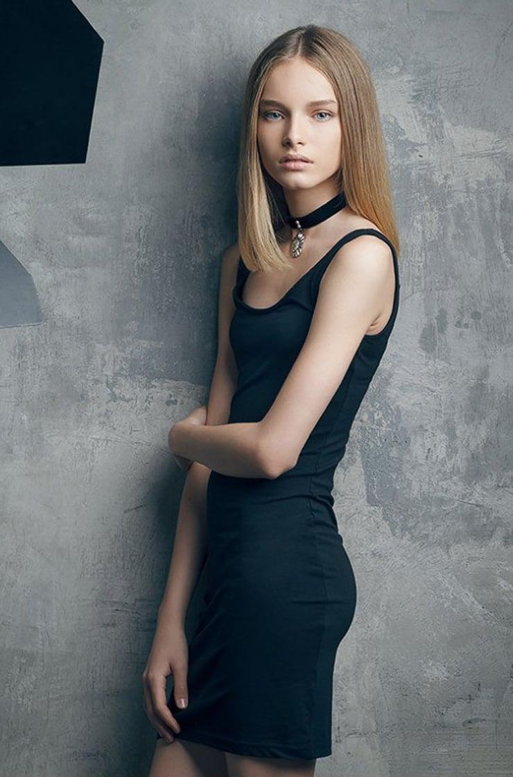 Anastasia Maykova