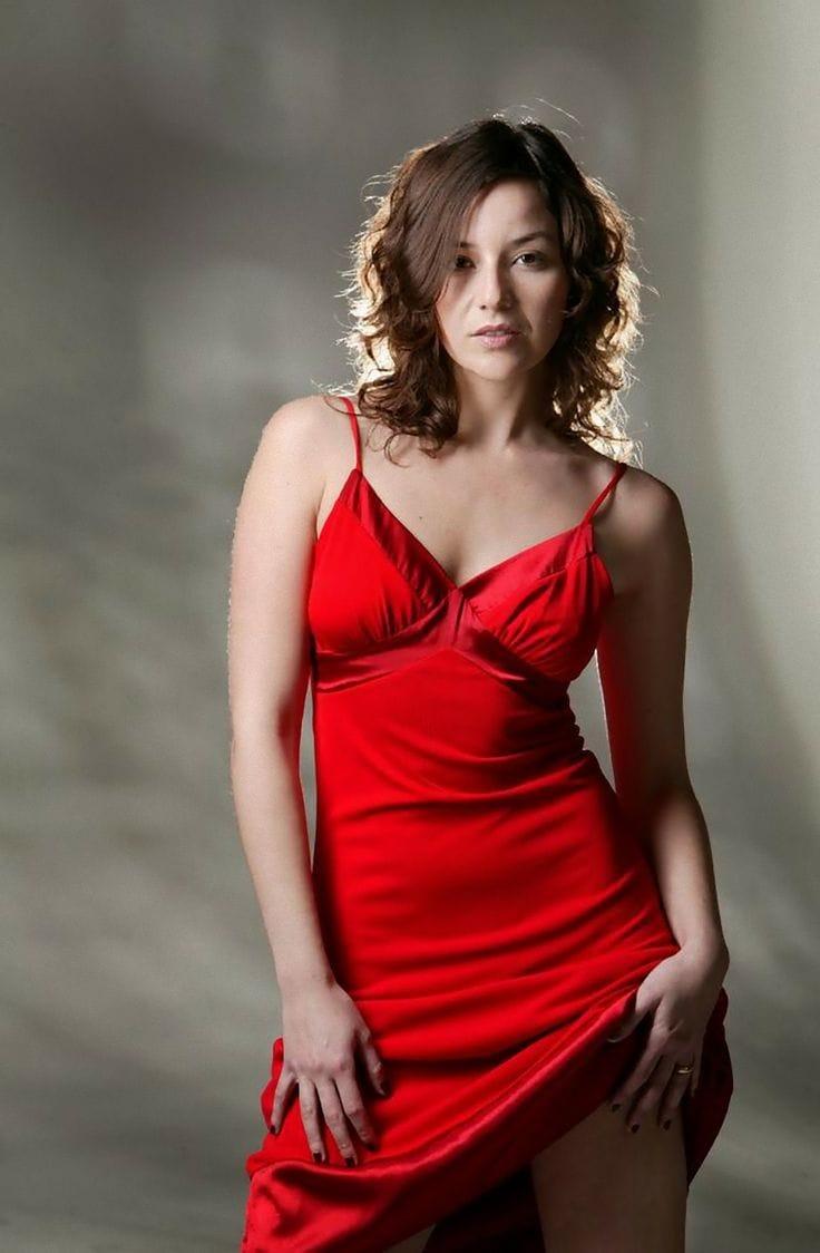 Adela Secall Nude Photos 60