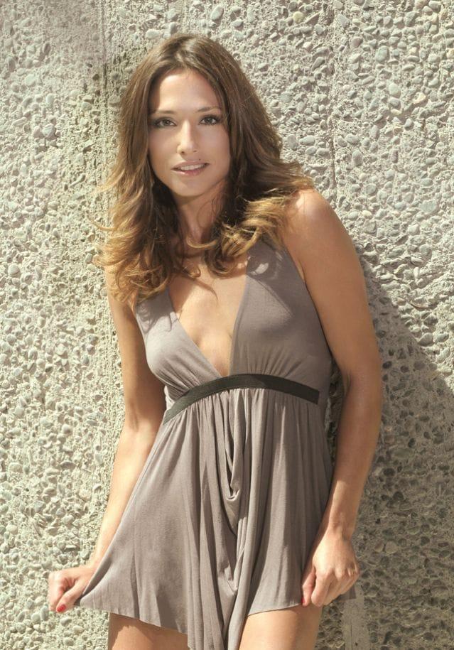 Maria Elena Swett naked 273