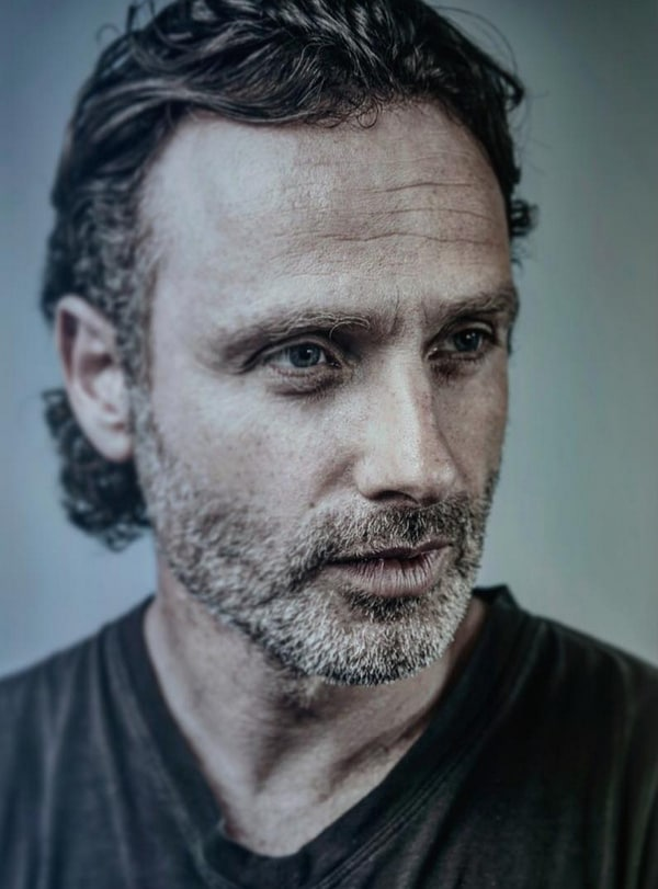 Picture of Andrew Lincoln