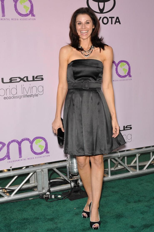 Jennifer Bini Taylor Hot 46