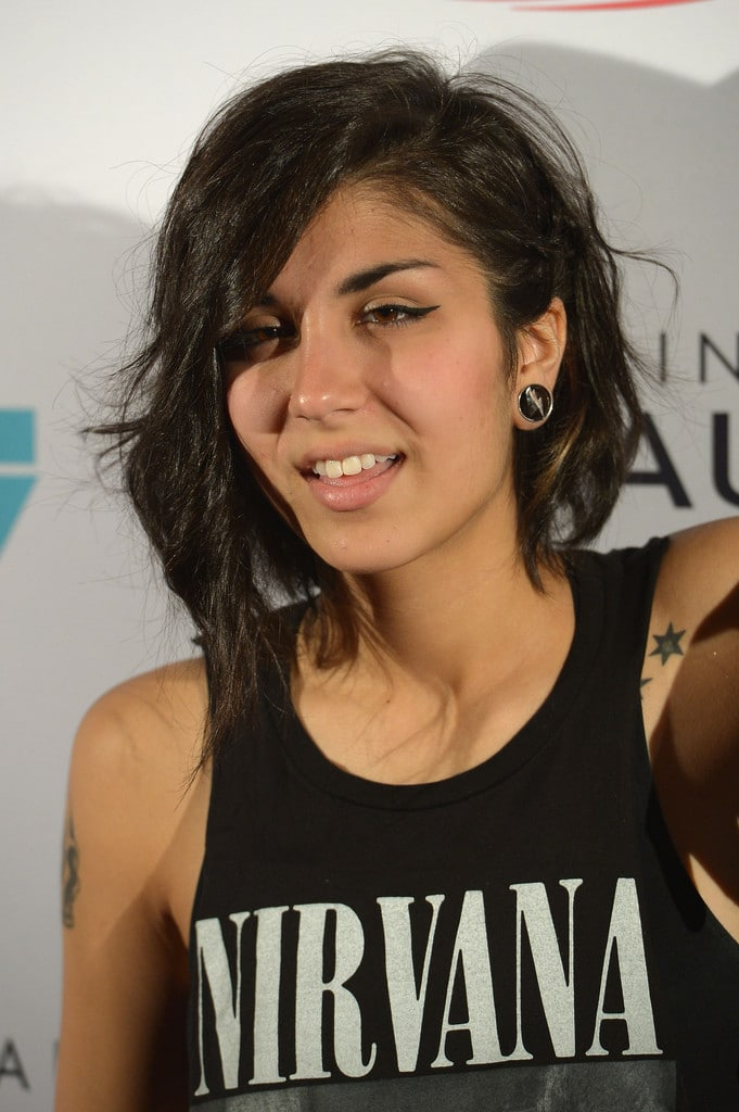yasmine yousaf alive - photo #42