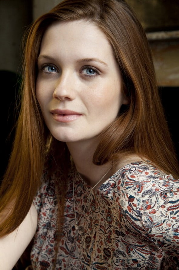 Bonnie Wright Nude Photos 71