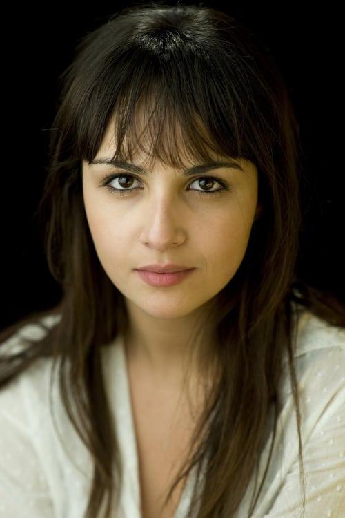 Maryam Hassouni Nude Photos 29