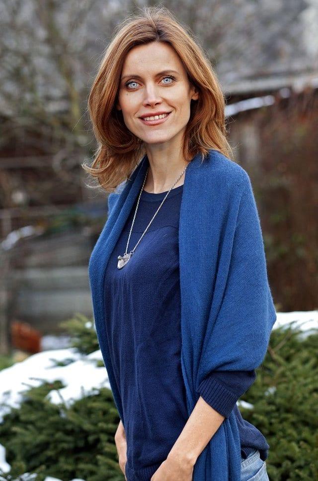 Silvia Suvadova naked 532