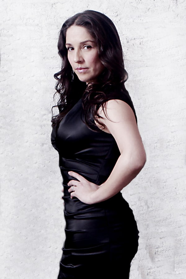 Mariana Loyola nude 28