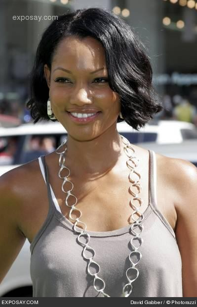 garcelle beauvais bad company