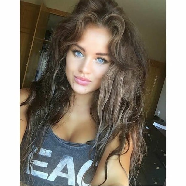 Picture Of Rosie Mac