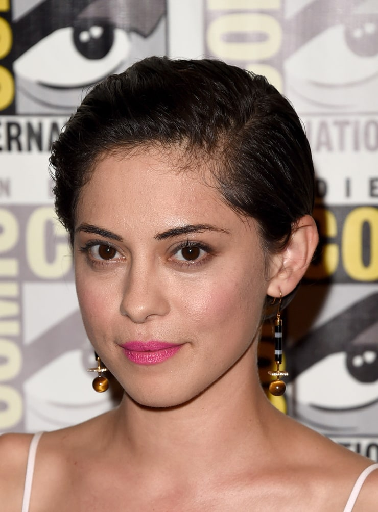 Picture Of Rosa Salazar