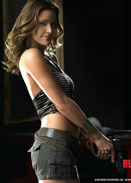 Jill Wagner Tits 114