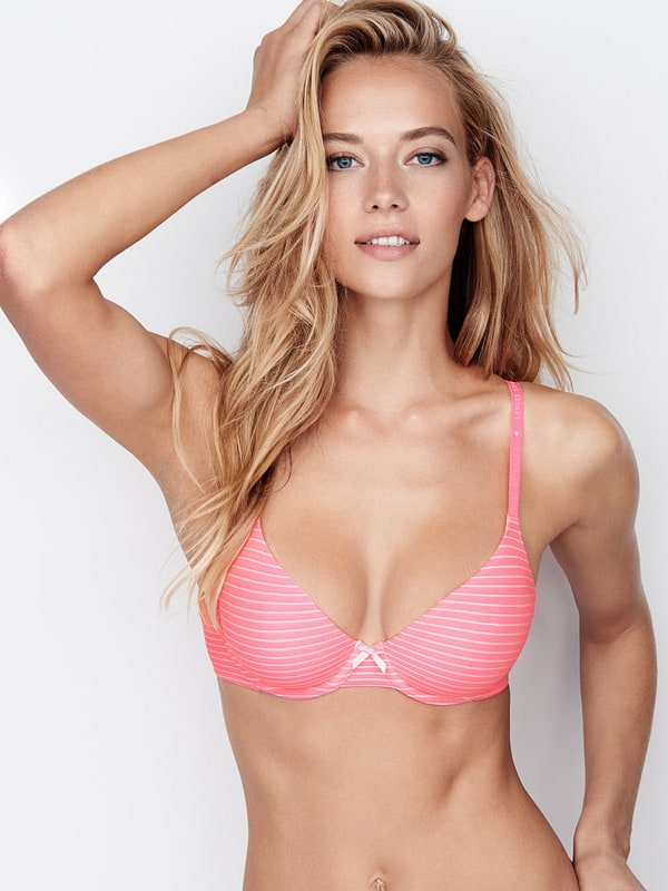 Hannah ferguson 9 full size pictures to pin on pinterest