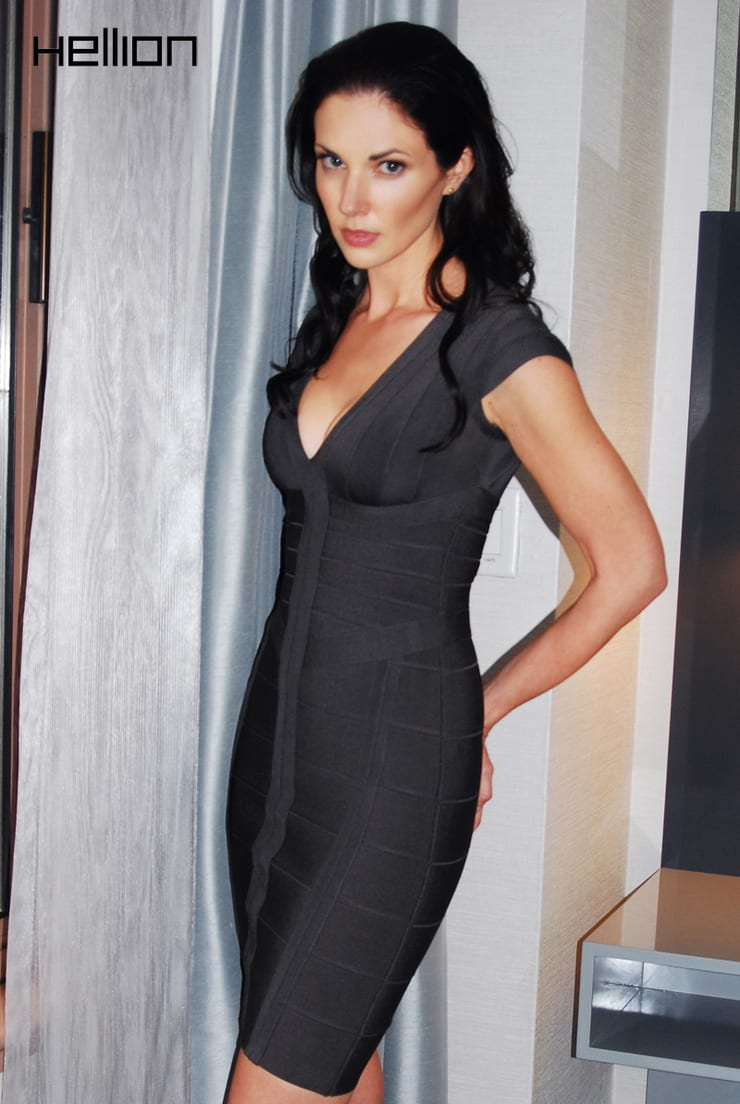 Laura Mennell Laura Mennell new photo