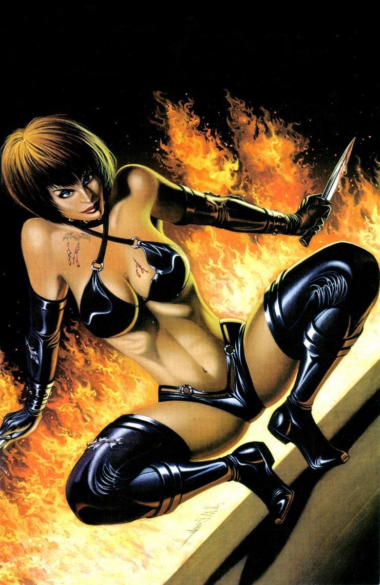 Dark alliance porn sex pictures