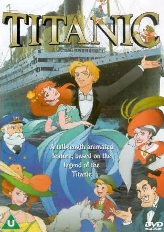 Titanic: The Animated Movie (2000)
