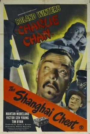 Lo Scrigno Orientale (1948)