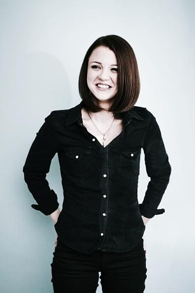 kathryn prescott interview