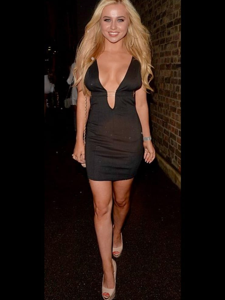 melissa reeves height