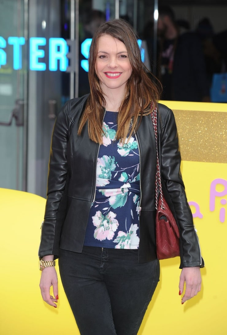 Kate Ford Nude Photos 17