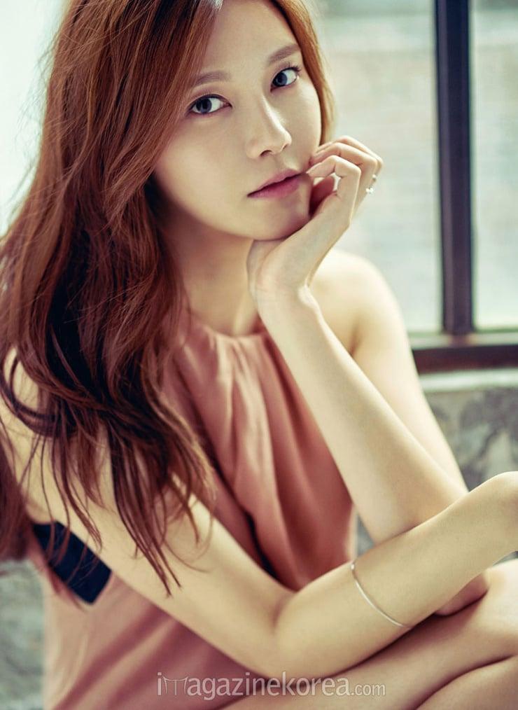 Ye-ryeon Cha