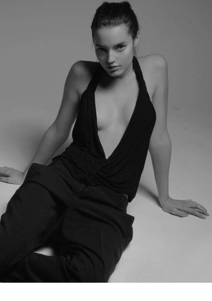 Chloe Laslier