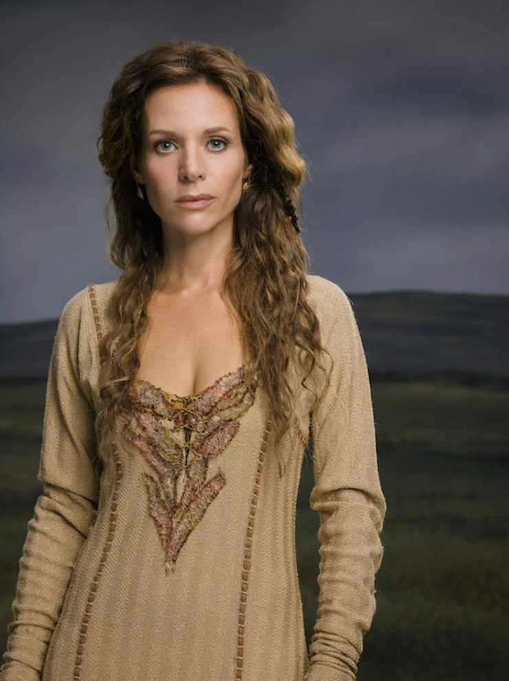 Picture Of Jessalyn Gilsig