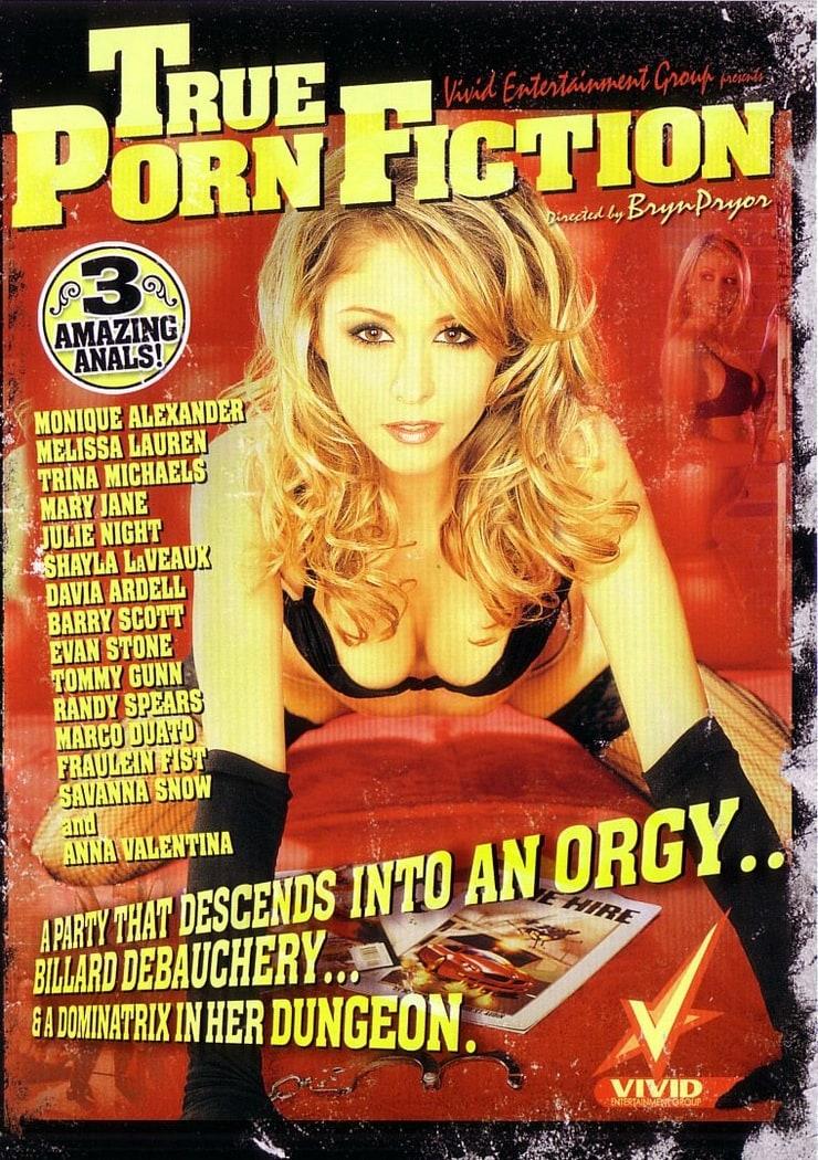 True Porn Fiction                                  (2005)