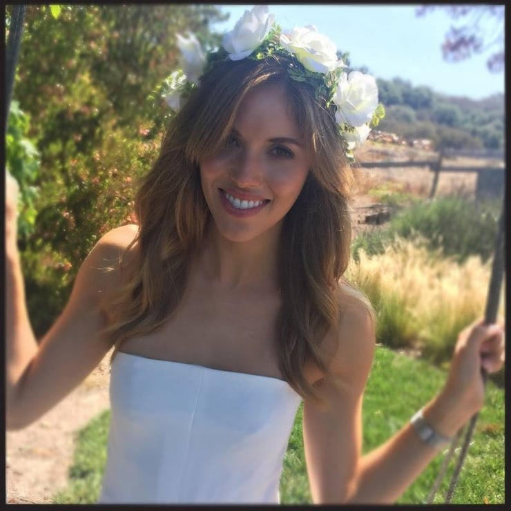 kayla ewell engaged