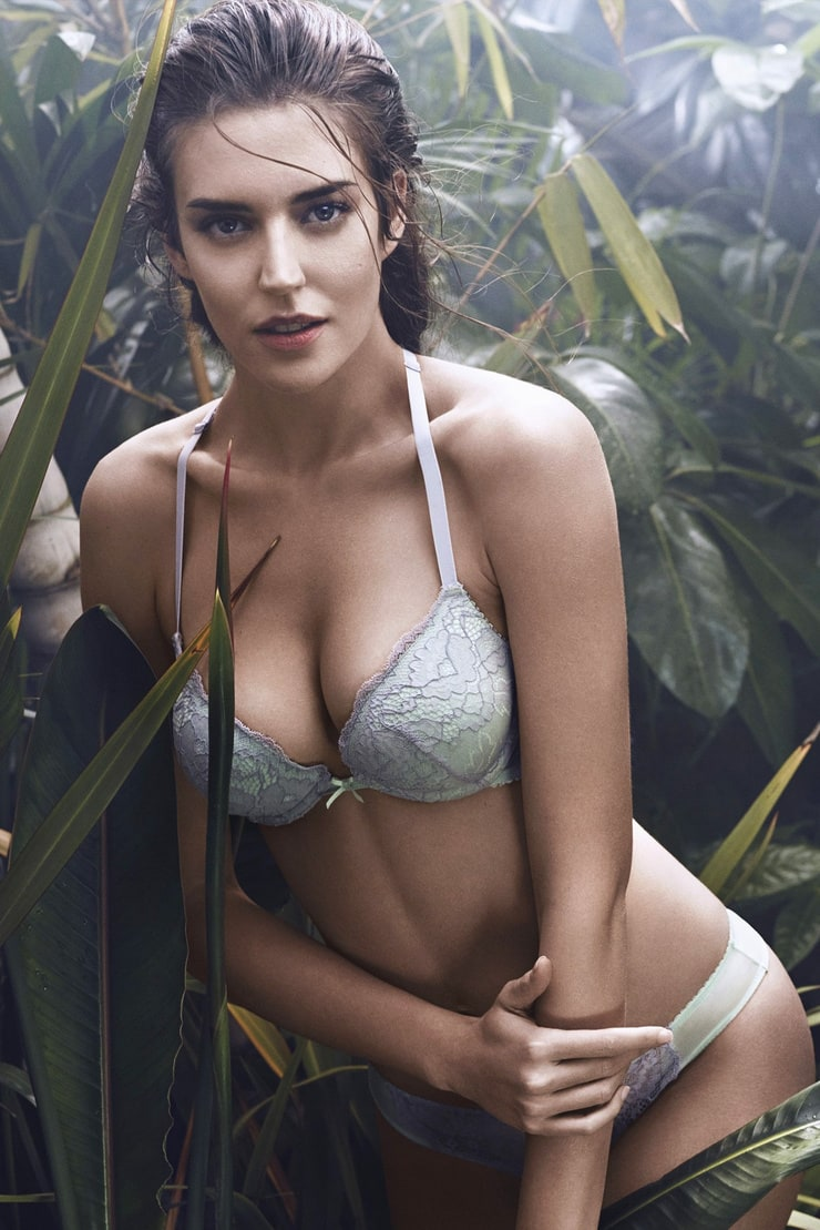 Clara Alonso Nude Photos 57