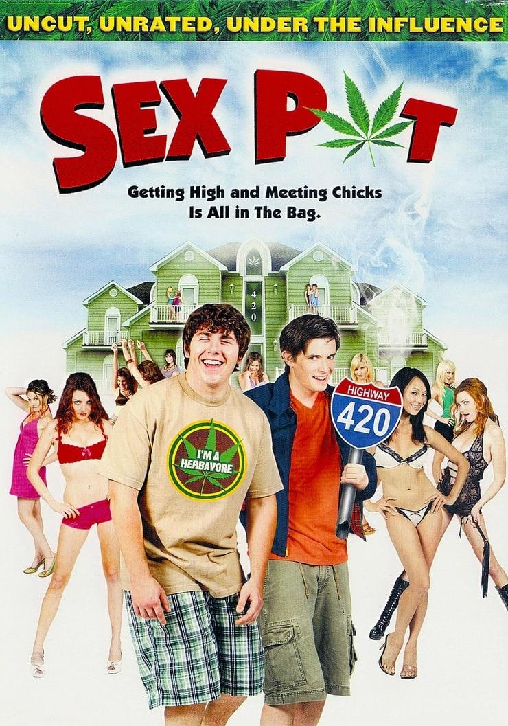 Sex Pot