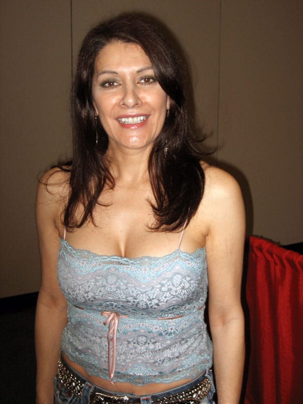 Picture of Marina Sirtis