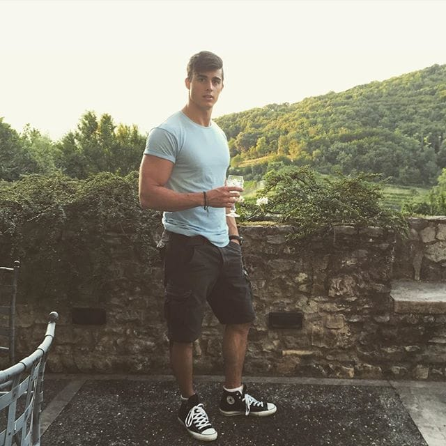 Image result for Pietro Boselli
