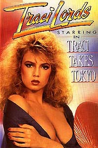 Traci lords takes tokyo