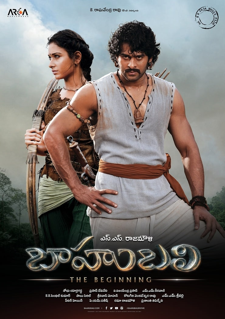 Download Bahubali Full Movie In Hindi Dubbed