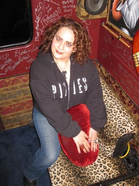 Picture of Artemis Pebdani