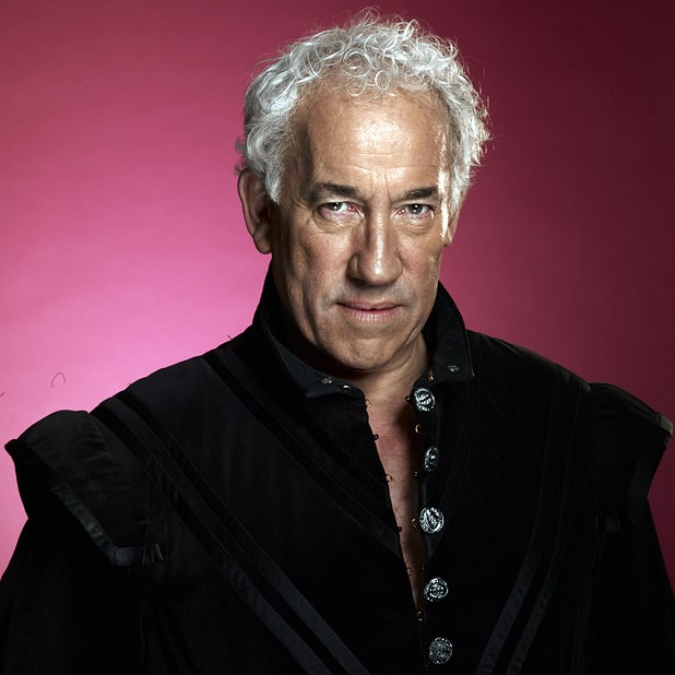simon callow outlander