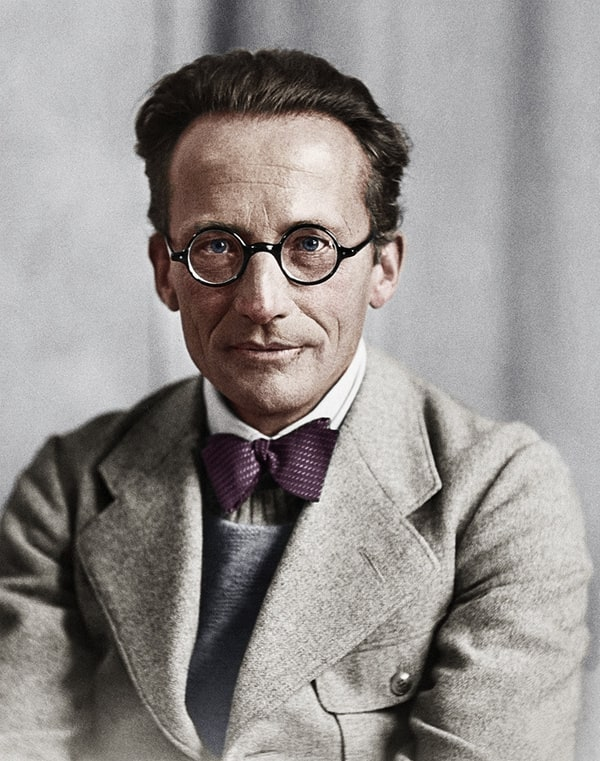 Erwin Schrodinger Pictures to Pin on Pinterest - PinsDaddy