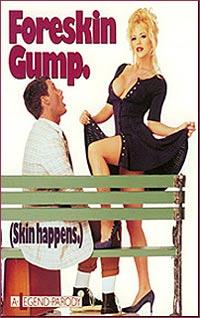 Foreskin gump