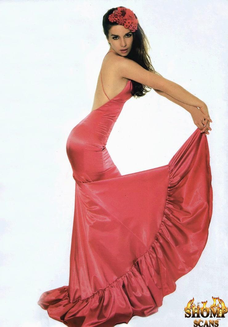 Natalia Oreiro...