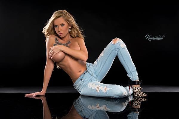 Amy Nicole Moore