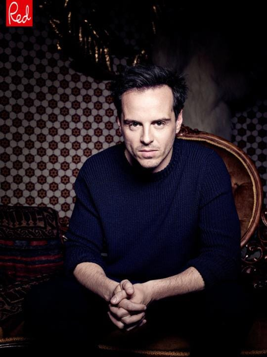 Picture of Andrew Scott Ryan Reynolds Md